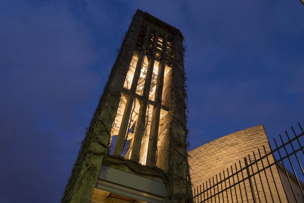 Eglise d'Eragny