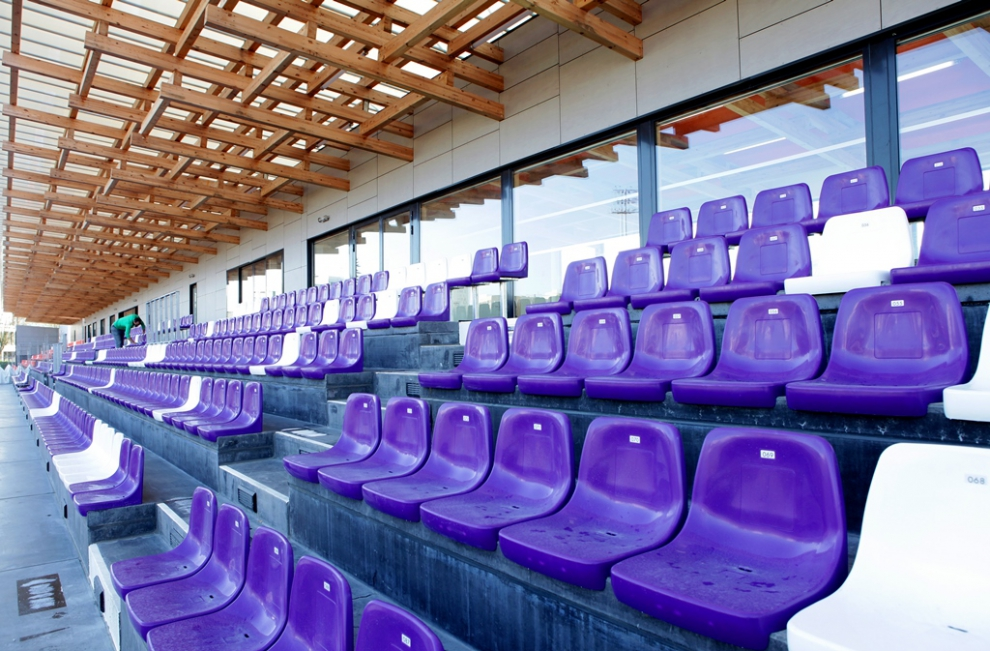Stade des Maradas