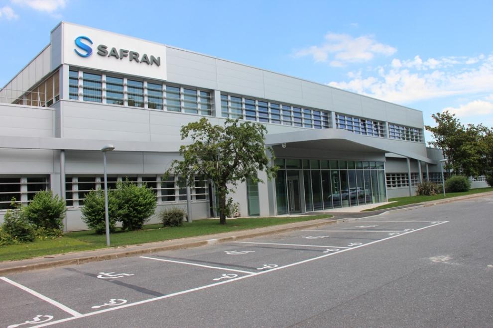 Safran © CACP