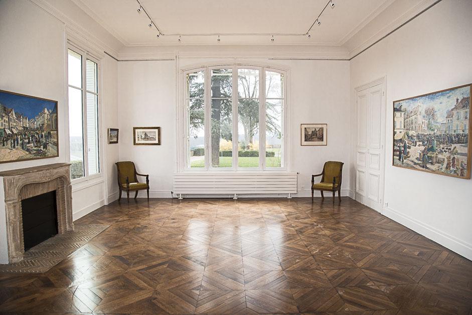 musée pissarro pontoise