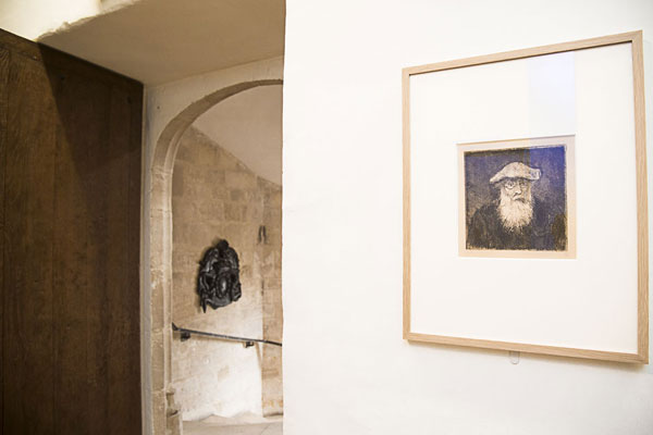 pissarro musée Tavet Pontoise
