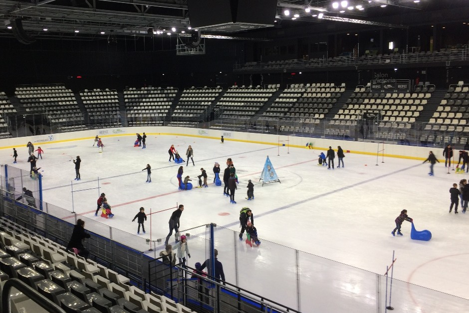 Aren'Ice Cergy-Pontoise