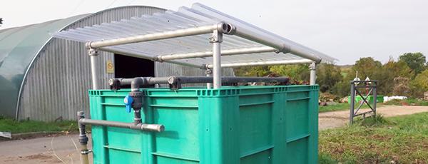 Un phyto bac pour éviter de polluer les nappes phréatiques, Cergy-Pontoise