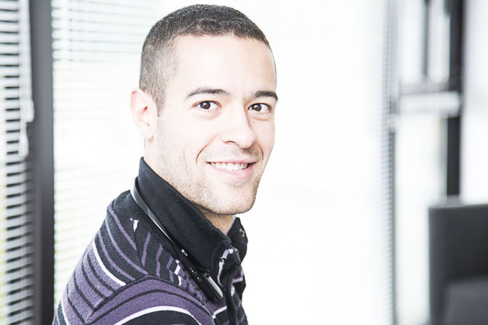 Arnaud Lenglet