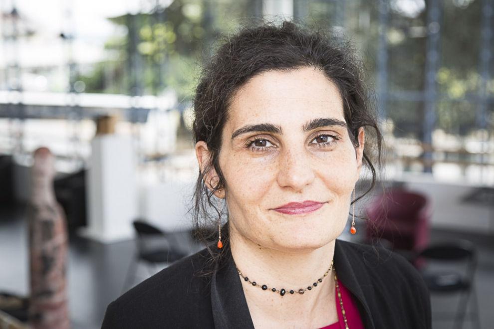 Fériel Bakouri