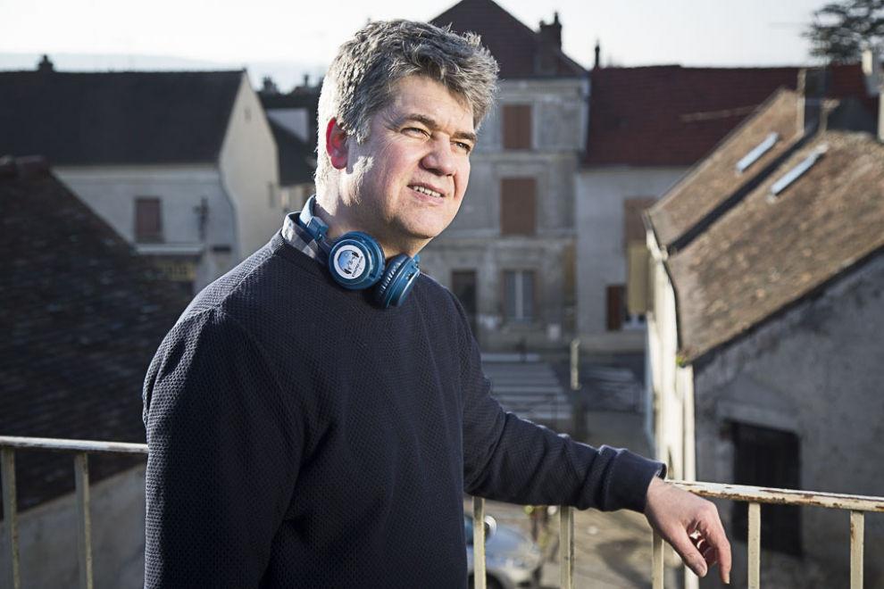 Xavier Giorgi