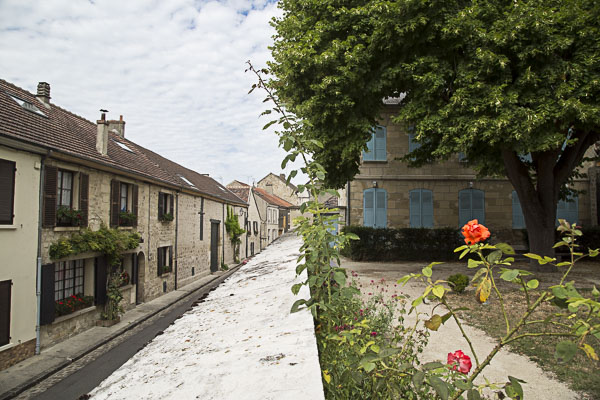 jardin bernardin de Saint Pierre