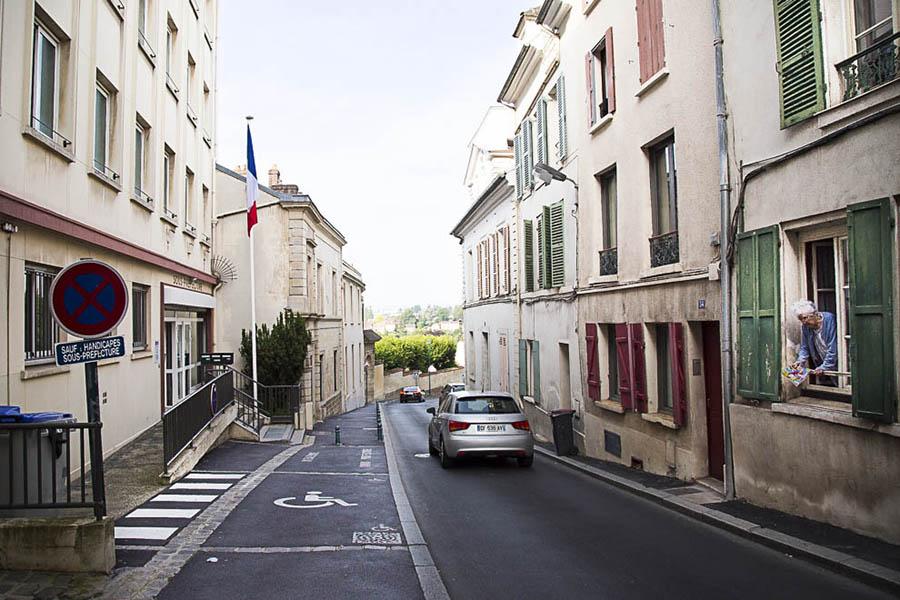 rue de la coutellerie
