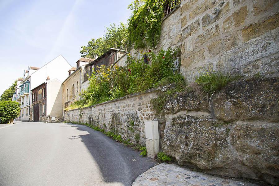 rue des etannets