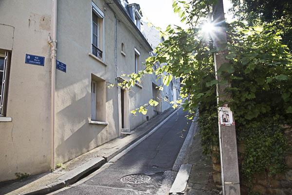 rue Maria Deraisme