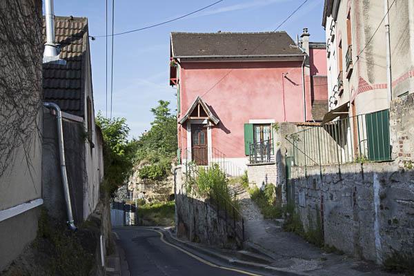rue Adrien lemoine