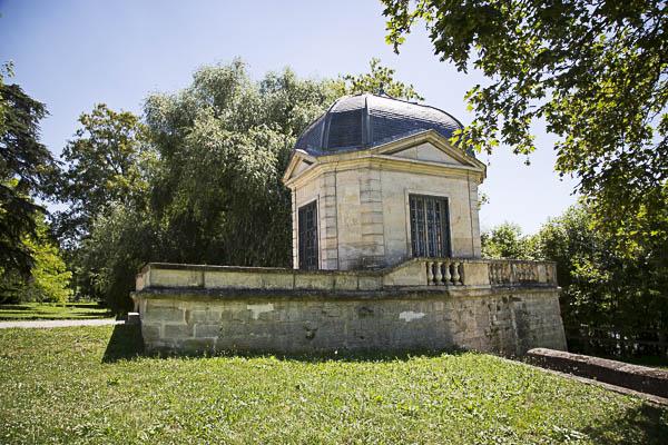 Pavillon d'amour