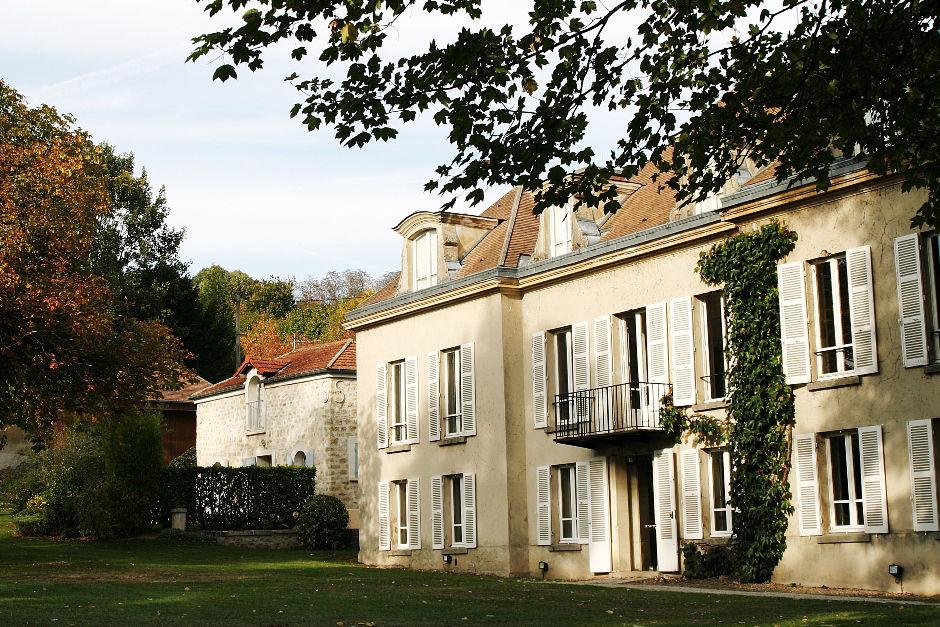 Maison Gérard Philippe à cergy