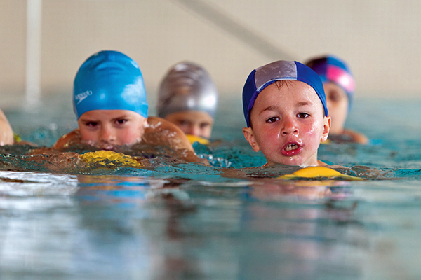 CPN, CergyPontoise Natation, club, cergy-pontoise, apprendre à nager,