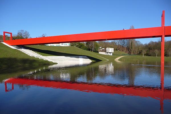 GEMAPI, Cergy-Pontoise, prévention des inondations