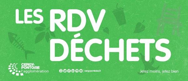 Les RDV Déchets