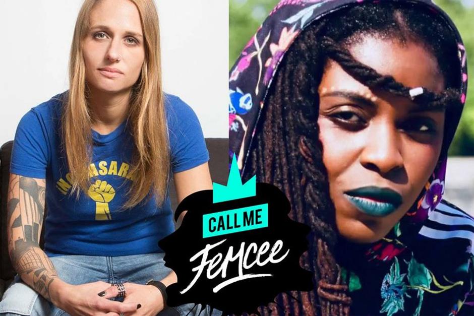 Rap féminin