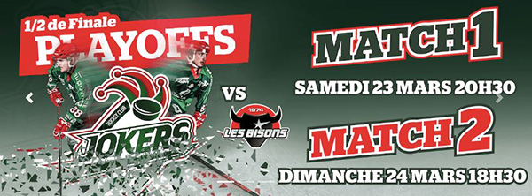 jokers, hockey, Cergy-Pontoise, HCCP,