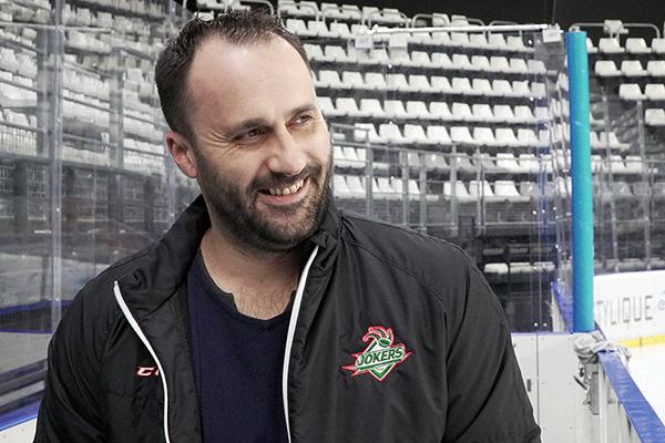 jokers, hockey, Cergy-Pontoise, HCCP,
