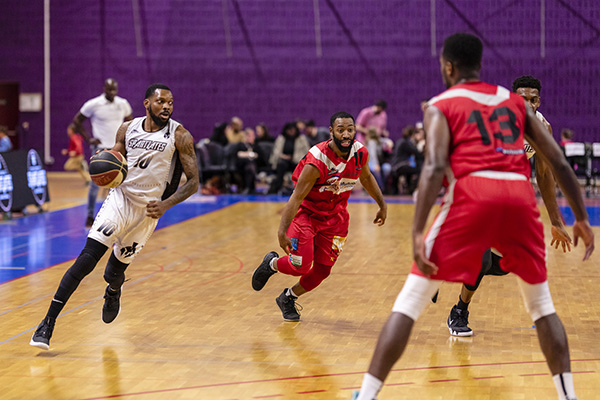 spartiates, Maubeuge, Cergy-Pontoise Basket Ball, CPBB,