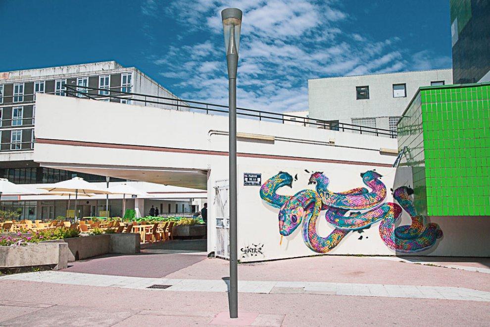 Fresque Grand Centre 15