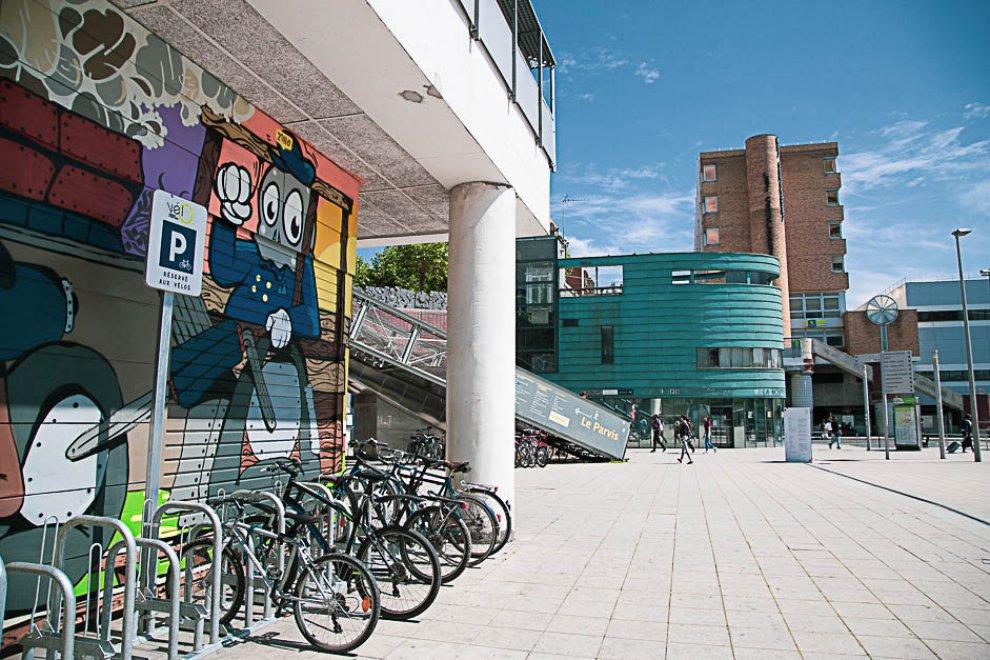Fresque Grand Centre 19