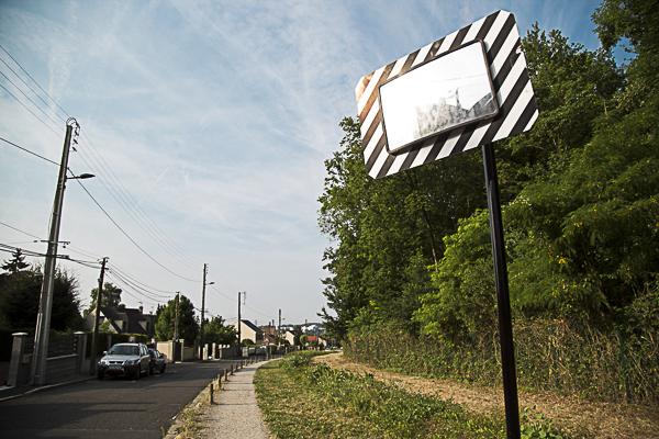 rue de Génicourt