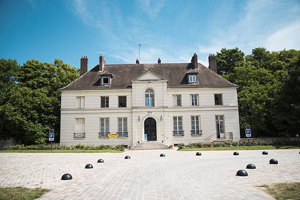 chateau de marcouville