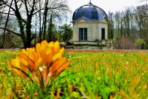 Le Pavillon d'Amour à Neuville-sur-Oise