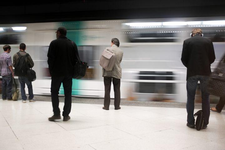 Gare RER Cergy