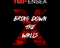 TEDxENSEA Bring down the walls