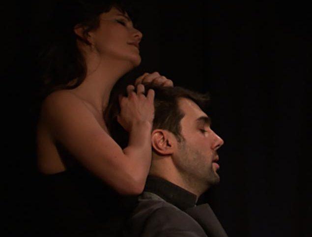Camille Poul, soprano et Jean-Paul Pruna, piano