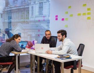 Accéder à Bientôt à la Turbine : Studapart, une nouvelle vision de l'immobilier étudiant