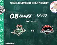 Cergy-Pontoise vs Neuilly s/ Marne : Le derby francilien