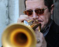 Le trompettiste de jazz Jim Rotondi