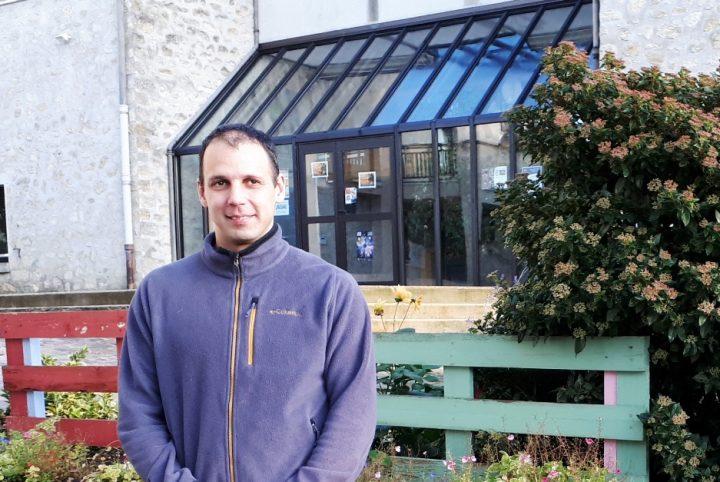 Juraj Földes chercheur à Neuville