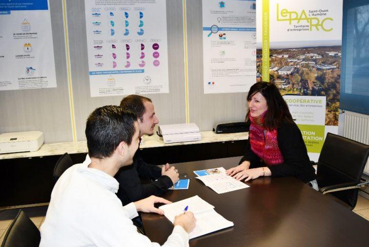 lieu d'Information et d'Orientation dédié à l'apprentissage (Lio-A)
