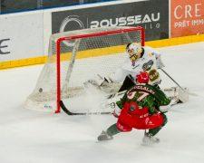 Jokers / Cergy-Pontoise vs Brest