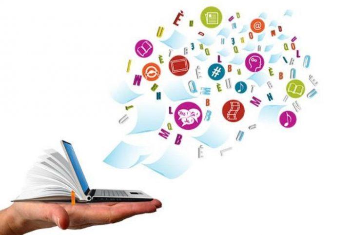 Bibilothèque numérique