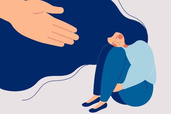 Les associations d'aide aux femmes © Getty