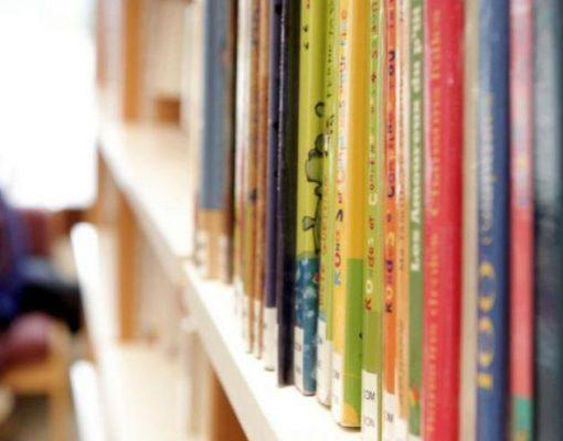 Bibliothèques de Cergy-Pontoise