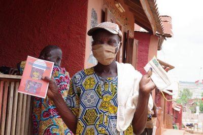 Le Centre Culturel Ouadada met en oeuvre les actions de prévention