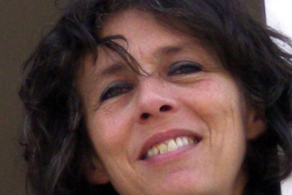 Mireille Mirej