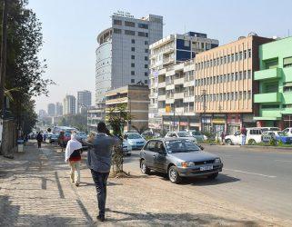 Accéder à La Corne de l'Afrique: Ethiopie, Erythrée… #2