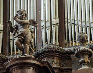 Accéder à Heures musicales de Pontoise - Rentrée musicale