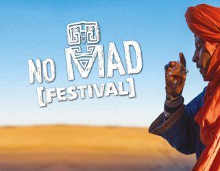 Accéder à No Mad Festival ! Algérie : une vie d'art, de voyage et de partage