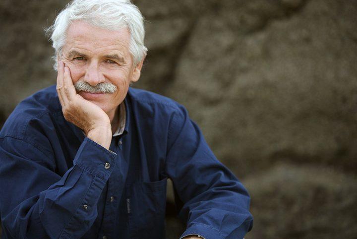 Portrait Yann Arthus-Bertrand, photographe et reporter