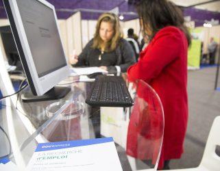 Accéder à Forum de l'emploi 100% en ligne : près de 500 postes à saisir !