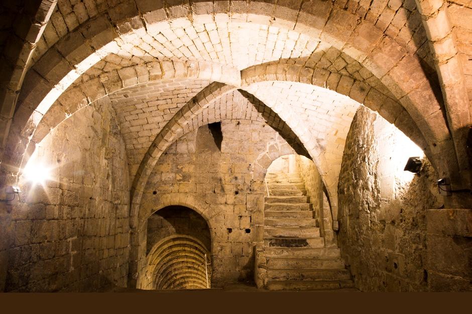 Cave des Moineaux Pontoise