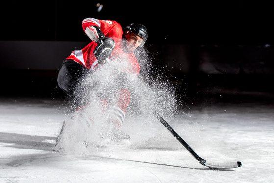 Hockeyeur